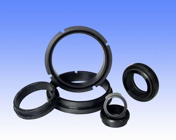 mechanical seals - silicon carbide seals