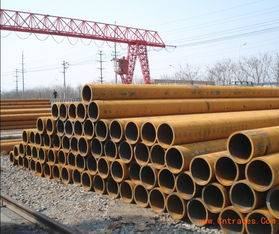 ASTM A106 Gr.C Best Price Seamless Steel Pipe