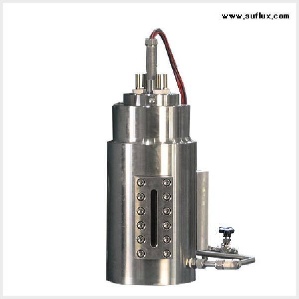 Special Purpose Reactor - Self-Propagating Reactor