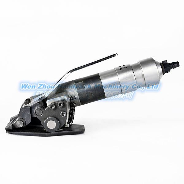 pneumatic steel tensioner GSD32