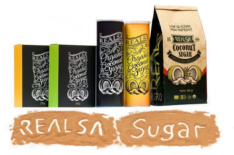 Sell Organic Coconut Sugar