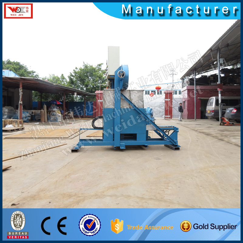 rubber hydraulic slicer smoke rubber sheet hydraulic slicer gommures hydraulic slicer