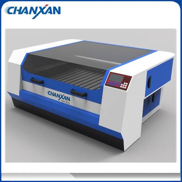 600mm400mm laser cutting machine