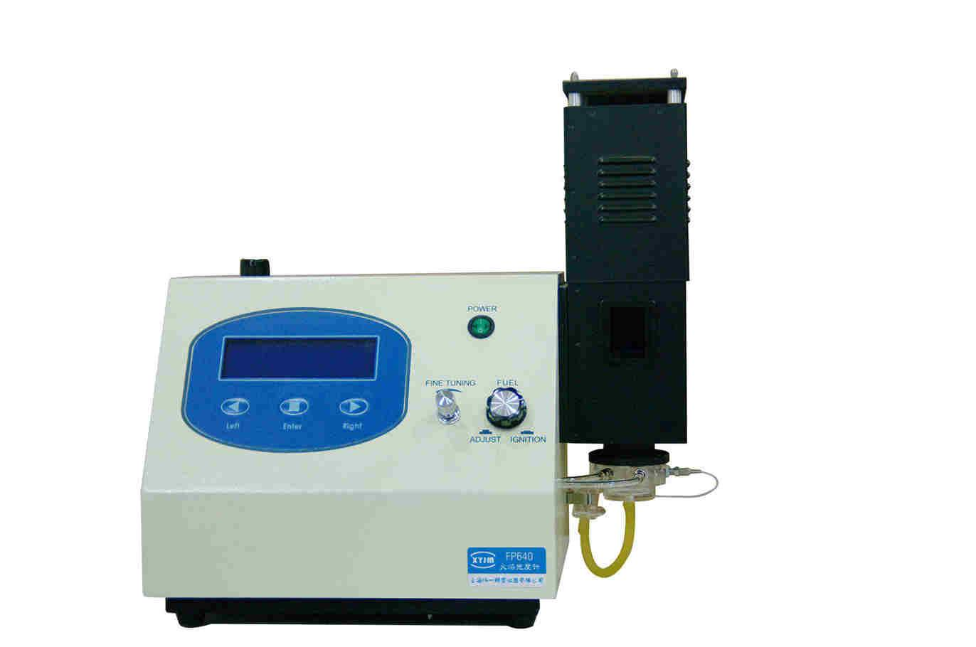 FP6450_ Multi-element Flame Photometer