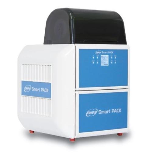 Food Tray Sealing Machine - SMART PACK