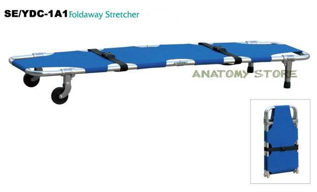 Foldaway Stretcher - SE/YDC-1A1