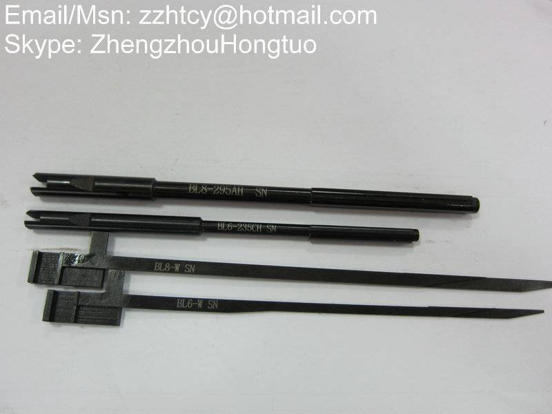 Sunnen Style Honing Tools and Abrasives