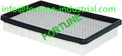 PU car air filter A1208C Bucik Car Air filter 25099149