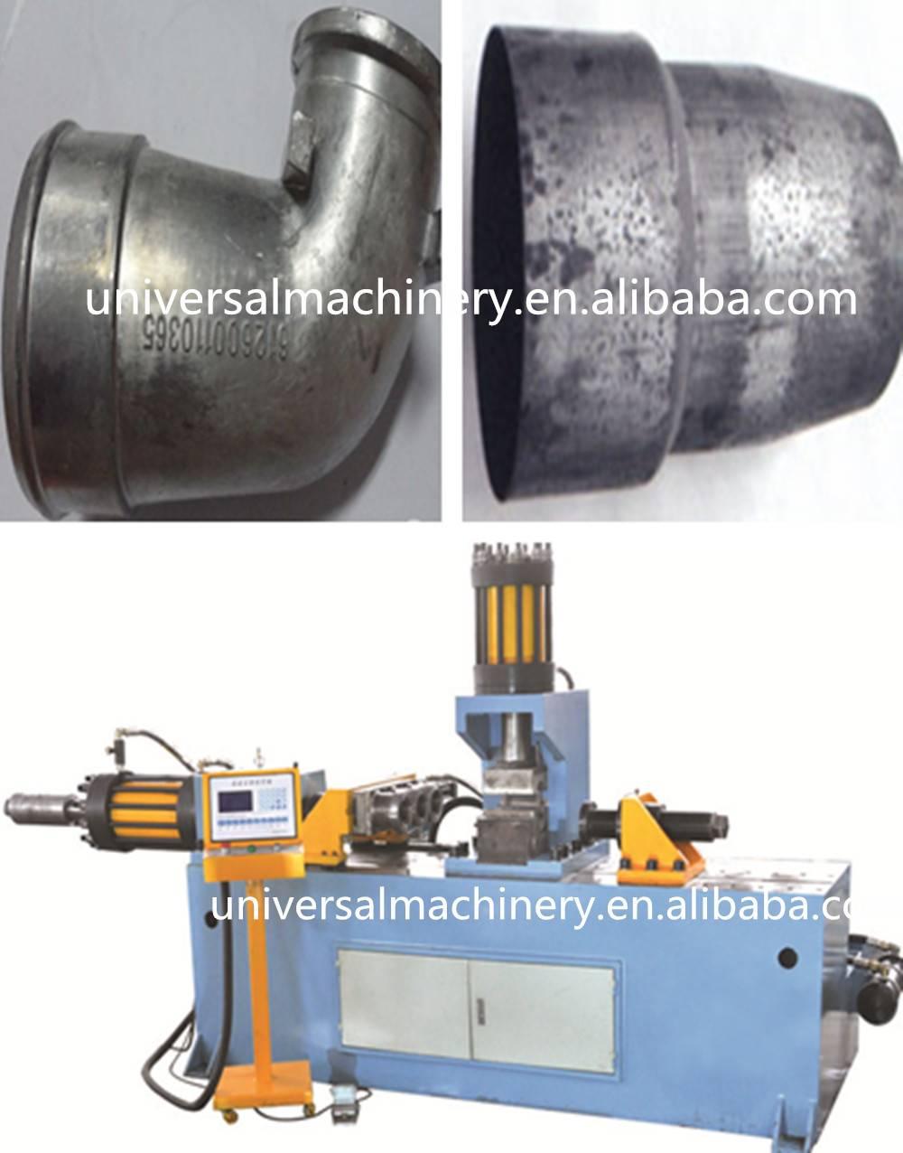Global warranty China factory price Tube Expanding Machine