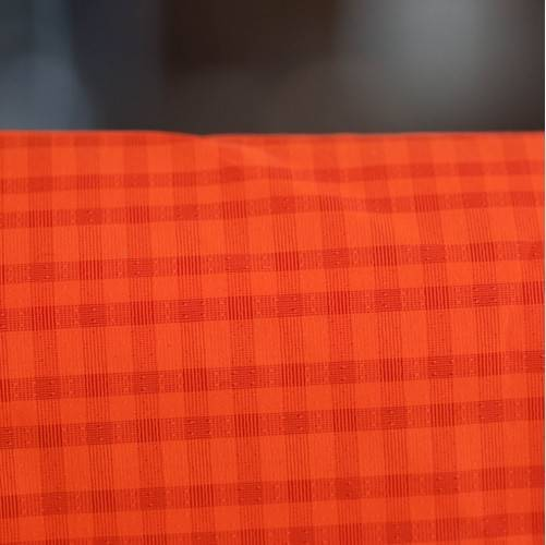 polyester cation interweave ripstop fabric/spots in ripstops