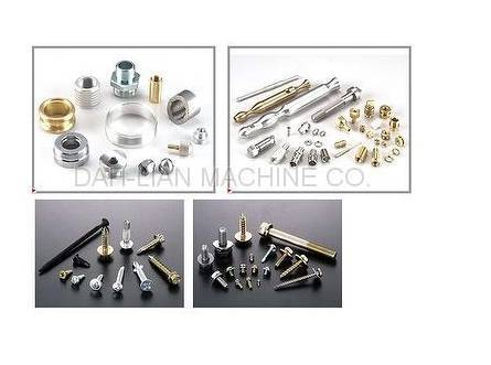 Hot Forged Parts / Turning Parts / Machine Parts