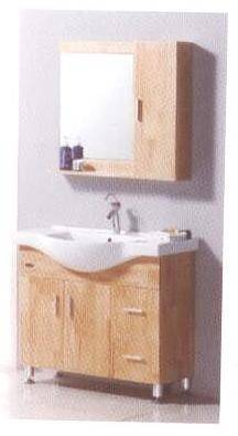 bathroomware and counter