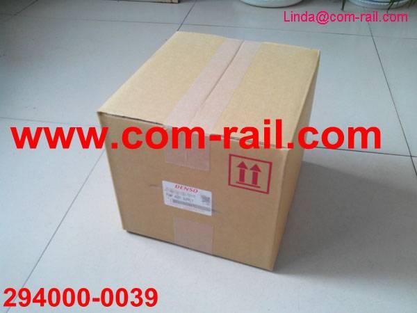 Denso original fuel pump 294000-0039 8-97306044-9 8973060449 897306-0449 for engine 4HK1
