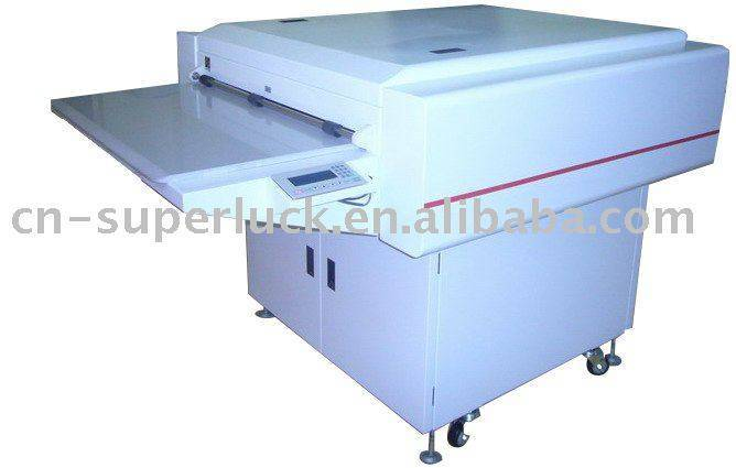 Plate Recovery Unit
