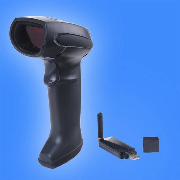 XB-5178R 1d laser USB wireless barcode scanner