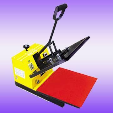 tshirt printing machine(large pressure,perfect printing)