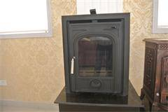 Wood Burning Fireplace Stove Inserts