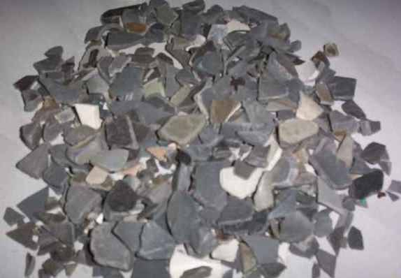 plastic scrap rubber scrap pllets crush washed non washed