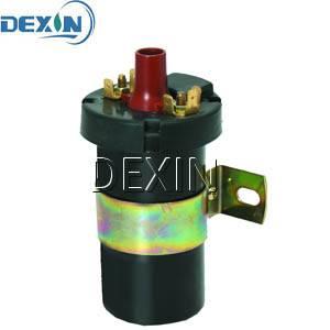 Volkswagen ignition coil for 211905115d