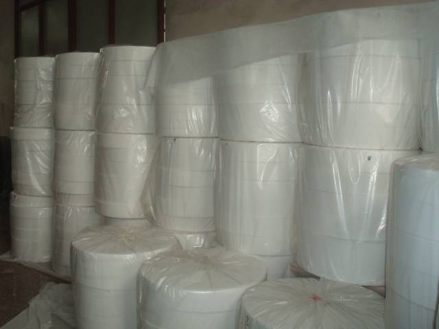 Hydrophylic non woven fabric