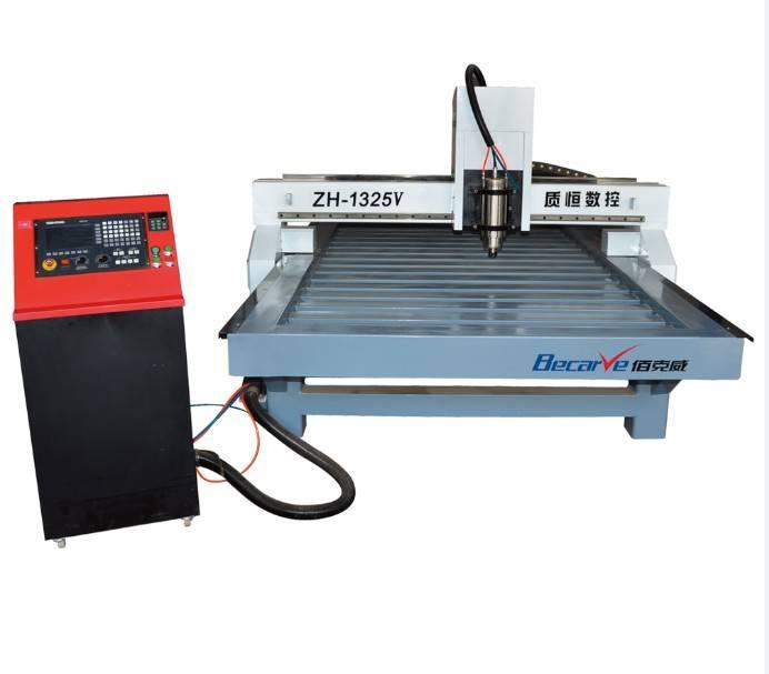 Aluminium cutting,engraving and milling machine