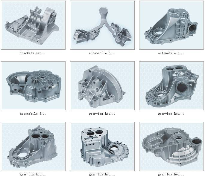 sell die casting product