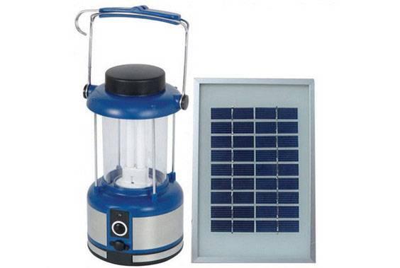 solar powered lantern china manufacturers