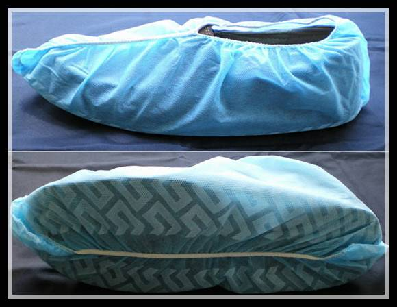 Non Woven Shoe Covers China Supplier