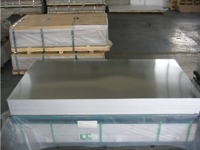 competitive price high quality aluminum sheet