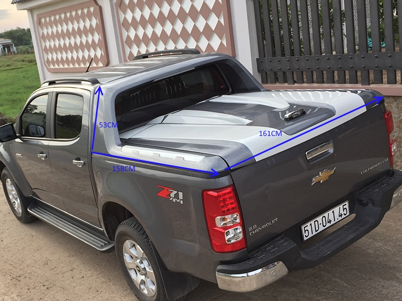 Sell tonneau cover, fold cover for rear pickup car