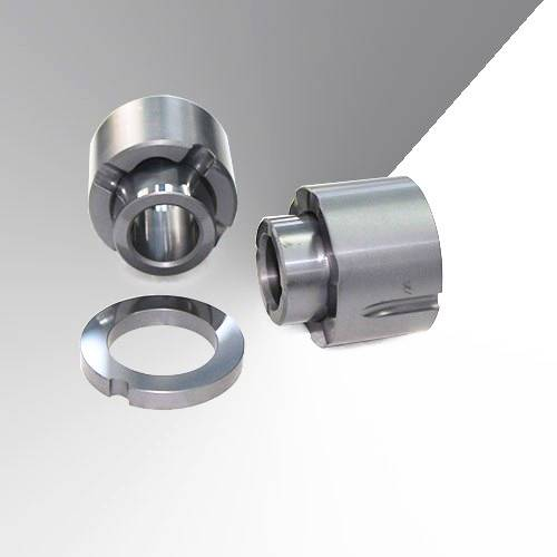 sintered sic bearing
