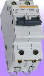 MY mini circuit breaker manufacture  lowest price