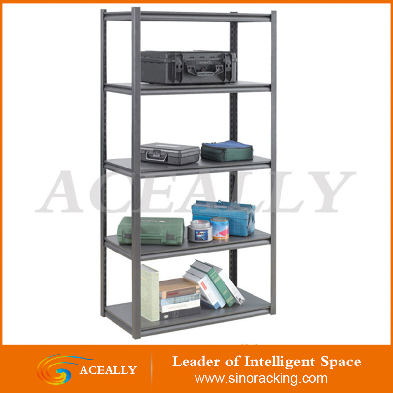 Light Duty Double Rivet Boltless Shelving