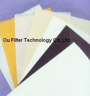 filter cloth, filter fabric, filter media