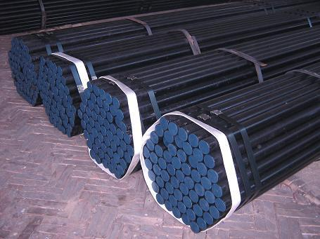ASTM A106 Steel Pipes
