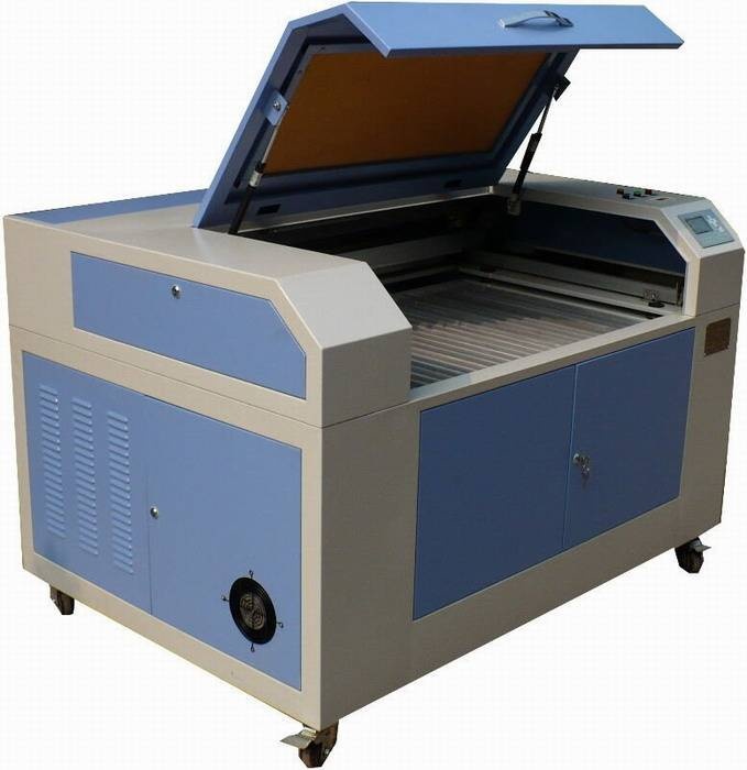 sell co2 laser engarving machine-SJ5070
