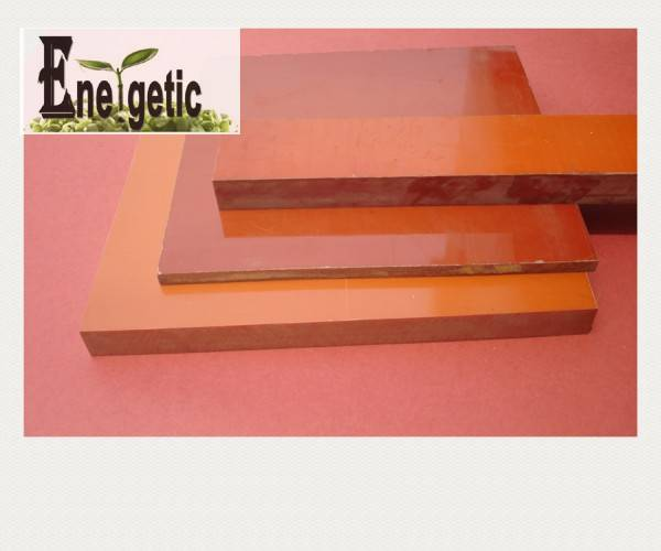 Bakelite Sheet/Phenolic Sheet/Penolic Paper Sheet