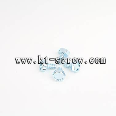 Special custom screw of bike screw