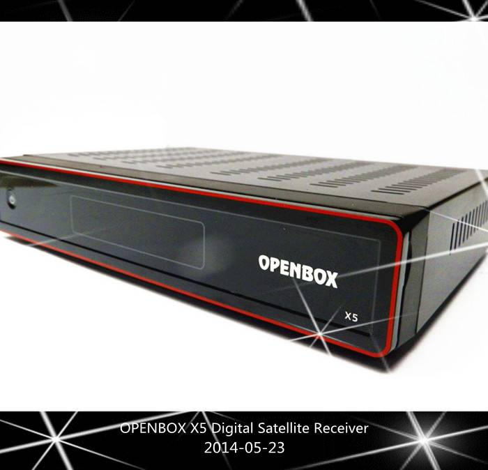Best HD OPENBOX X5 digital satellite reciever PVR WIFI