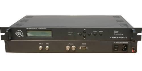 CATV Equipment: (8in1) Encoder