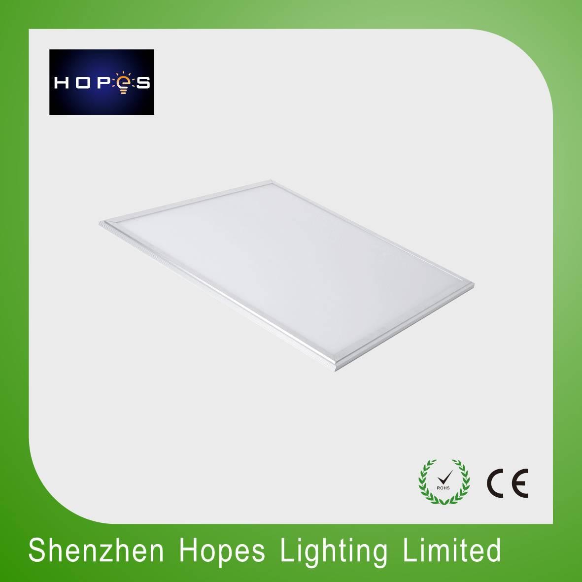 600600mm led panel light 40W