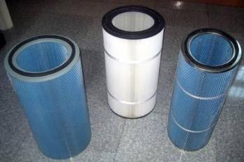 Dust filter cartridge seller