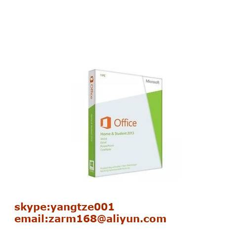Office 2013 Professional Home and Student Key fpp key