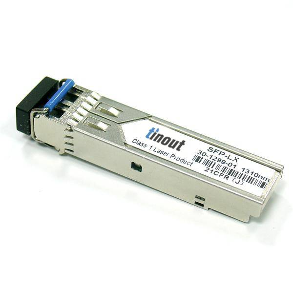 Tinout Ex-sfp-1ge-t Sfp Mini-gbic Module For Juniper