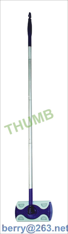 Aluminum handle flat mop TH-310