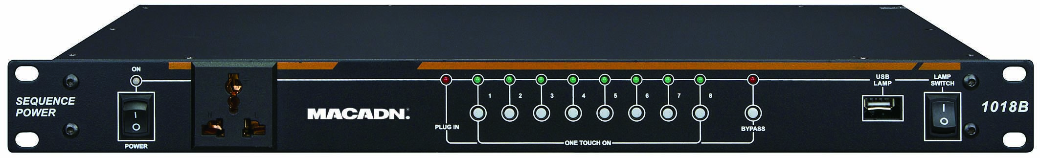 Power Sequence Controller 1018B