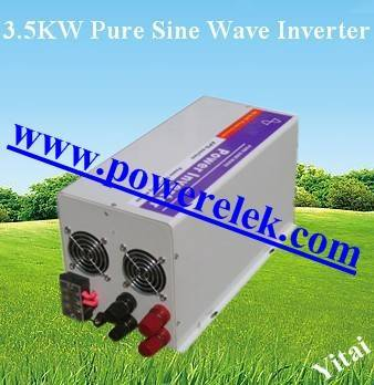 3500W 3000W 2500W 2000W 1500W solar pure sinewave inverter with charger