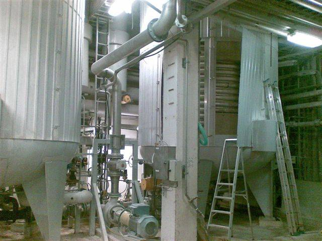EPS raw material plant for Sale