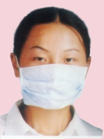 nonwoven medical disposal face mask islatioan gown bouffant cap