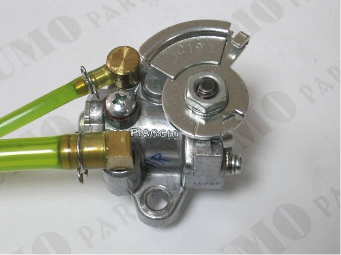 Me041000-0110 Oil Pump Assy